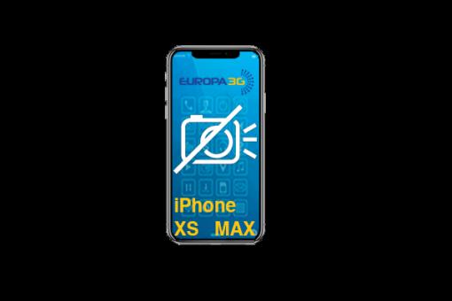 Reparar Cámara iPhone XS Max
