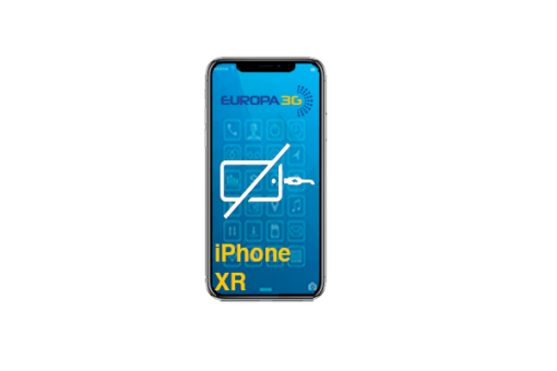 Reparar Conector carga iPhone XR
