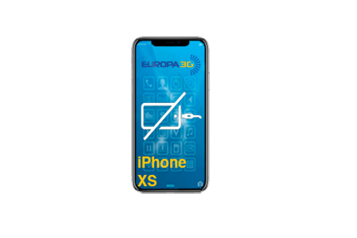 Reparar Conector carga iPhone XS