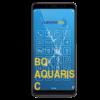 Reparar Pantalla BQ Aquaris C