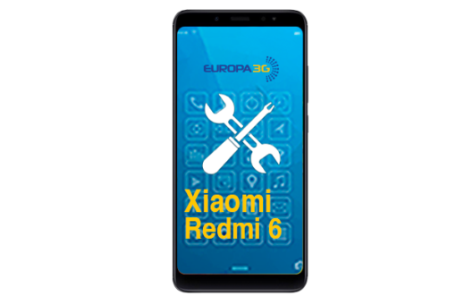 Reparar Xiaomi Redmi 6