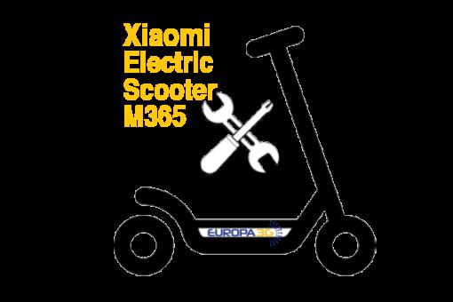 Reparar Patinete Eléctrico Xiaomi M365