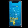 Reparar Pantalla Xiaomi Mi 8