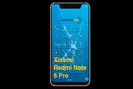 Reparar Pantalla Xiaomi Redmi Note 6 Pro