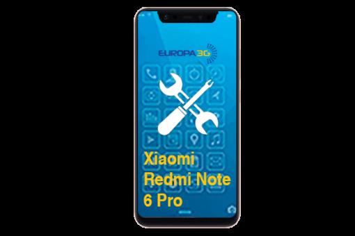 Reparar Xiaomi Redmi Note 6 Pro