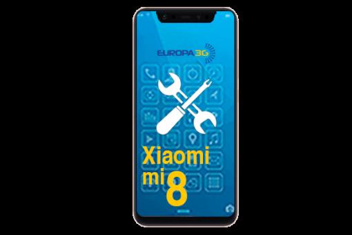 Reparar Xiaomi Mi 8