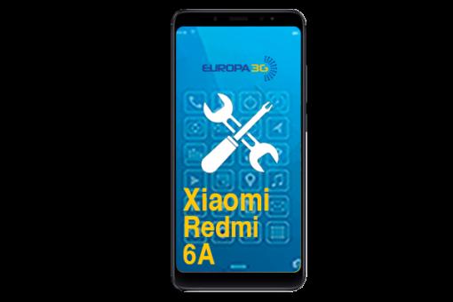 Reparar Xiaomi Redmi 6A
