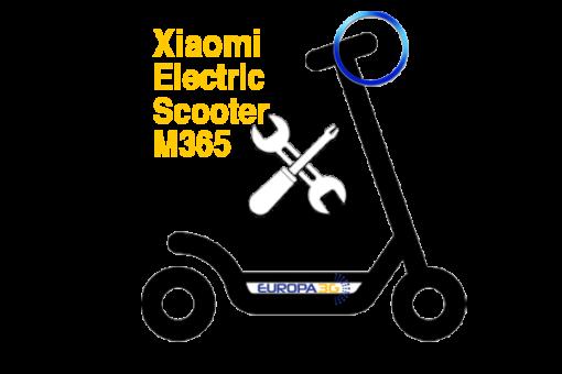 Reparar Pastillas freno Patinete Eléctrico Xiaomi M365