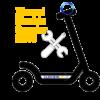 Sustituir Luz frontal Patinete Eléctrico Xiaomi M365