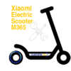 Sustituir Mordaza hidráulica Patinete Eléctrico Xiaomi M365
