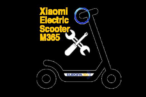 Sustituir Palanca freno Patinete Eléctrico Xiaomi M365