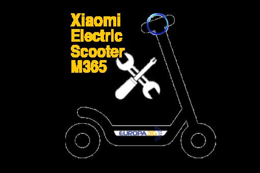Sustituir Panel indicadores Patinete Eléctrico Xiaomi M365