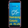 Reparar Conector carga Samsung Galaxy J4 Plus