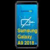 Reparar Conector carga Samsung Galaxy A9 2018