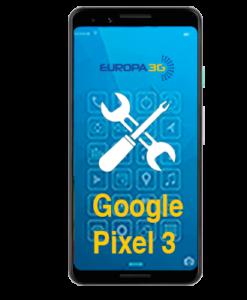 Reparar Google Pixel 3