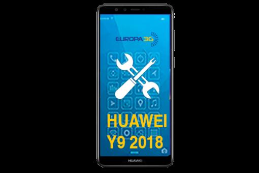 Reparar Huawei Y9 2018