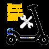 Sustituir Luz trasera Patinete Eléctrico Xiaomi M365
