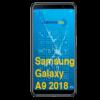 Reparar Pantalla Samsung Galaxy A9 2018