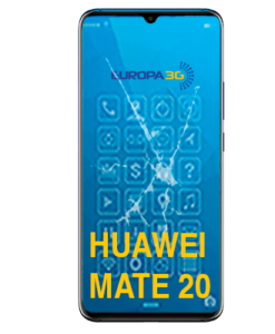 Reparar Pantalla Huawei Mate 20