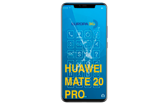 Reparar Pantalla Huawei Mate 20 Pro