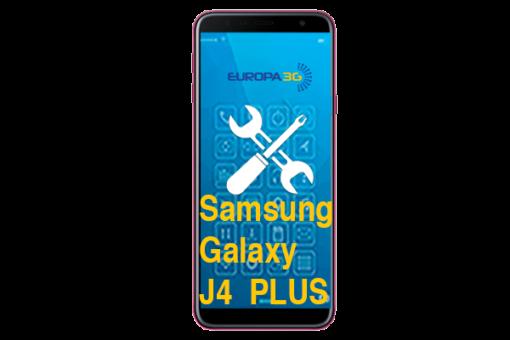 Reparar Samsung Galaxy J4 Plus