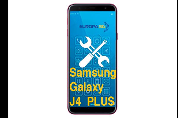 a72d7821ba5 Samsung Galaxy J4 Plus ✅ Servicio técnico Samsung - En Barcelona ⭐️