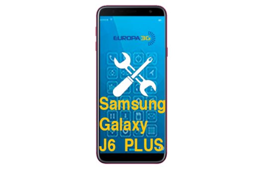 Reparar Samsung Galaxy J6 Plus