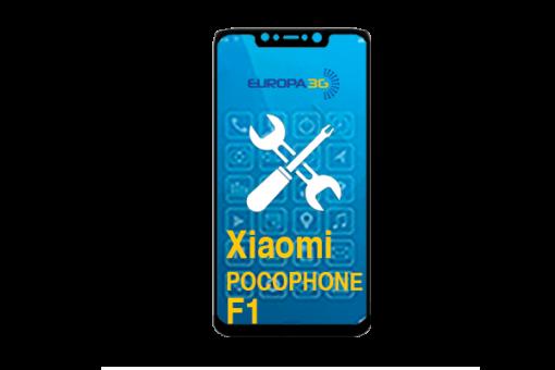 Reparar Xiaomi Pocofhone F1