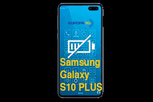 Cambio de Batería del Samsung Galaxy S10 Plus
