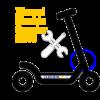 Reparar Enganche manillar Patinete Xiaomi M365