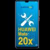 Reparar Huawei Mate 20 x