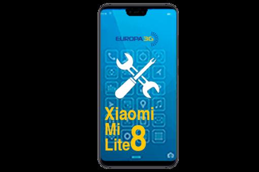 Reparar Xiaomi Mi 8 lite