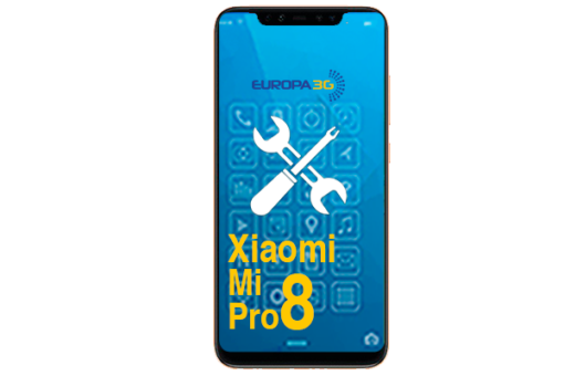 Reparar Xiaomi Mi 8 Pro