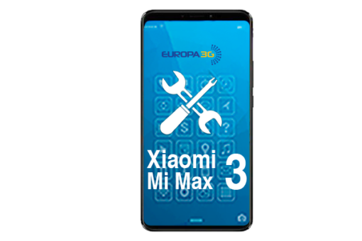 Reparar Xiaomi Mi Max 3