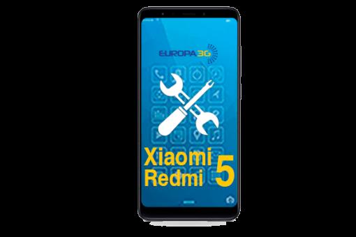 Reparar Xiaomi Redmi 5