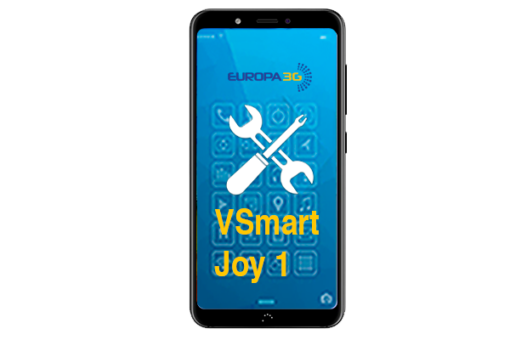 Reparar V Smart Joy 1
