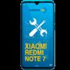 Reparacion de Xiaomi Redmi Note 7