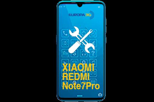 Reparacion de Xiaomi Redmi NOte 7 Pro