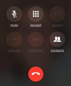 Problemas de audio del iPhone 7 y 7 Plus