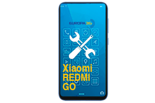 Reparación de Xiaomi Redmi Go