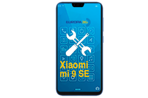 Reparar Xiaomi Mi9 SE