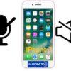Fallos Microfono y audio en iPhone 7 y 7 Plus
