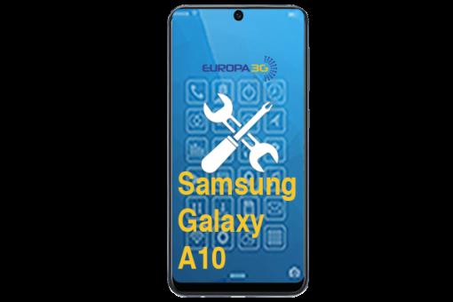 Reparación Samsung Galaxy A10
