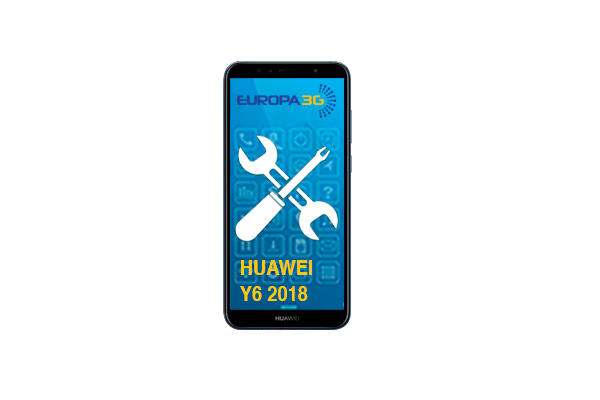 Reparar huawei y62018