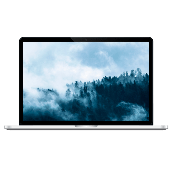 Arreglar telefonos moviles barcelona MacBook Pro
