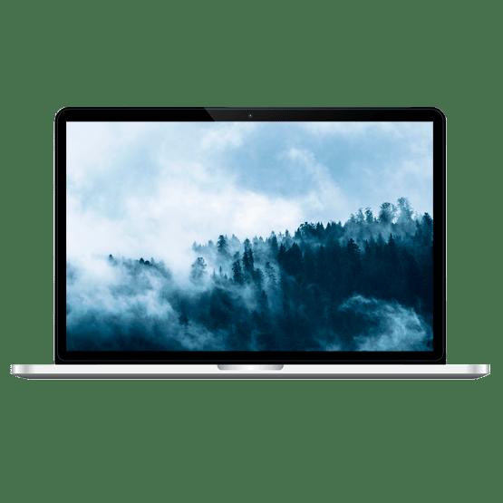 Arreglar telefonos moviles barcelona MacBook Pro