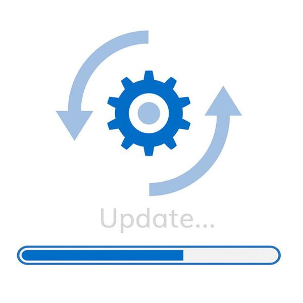 Actualizacion o Reinstalacion del sistema operativo Macbook 1322 Mediados 2007