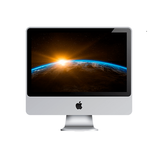 arreglar dispositivos moviles barcelona iMac