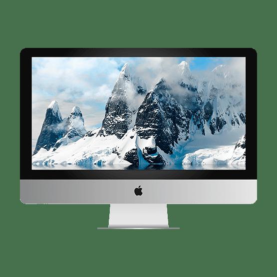 """reparar iMac Retina 5K 27"""" 2019"""