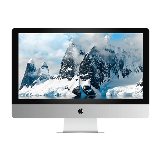 Arreglar telefonos moviles barcelona iMac